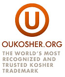 CAOH mangosteen fruit products are certified Kosher