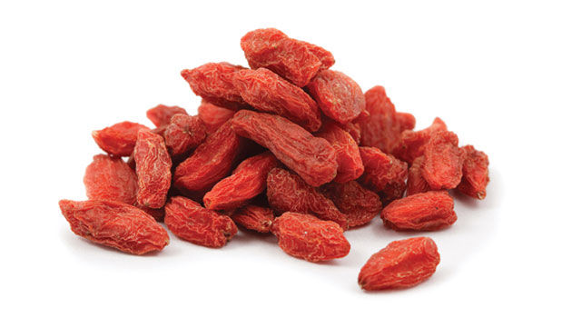 Lycium Barbarum (Goji) Polysaccharide Research
