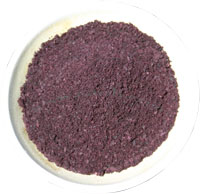 Organic freeze dried acai powder from CAOH®