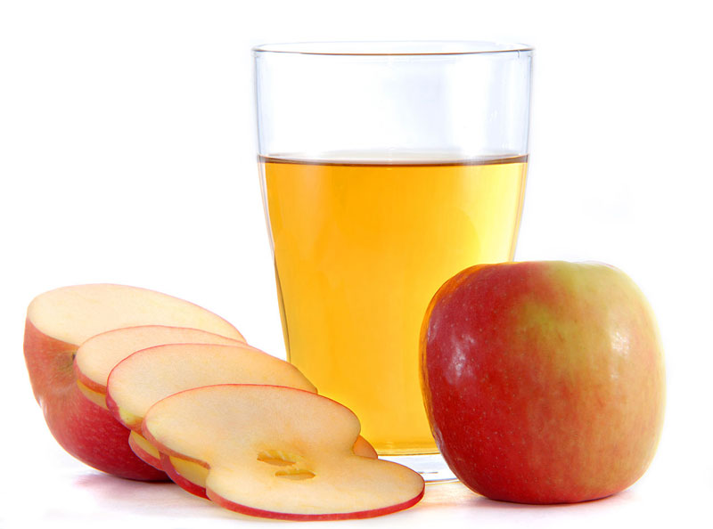 How cool is apple cider vinegar