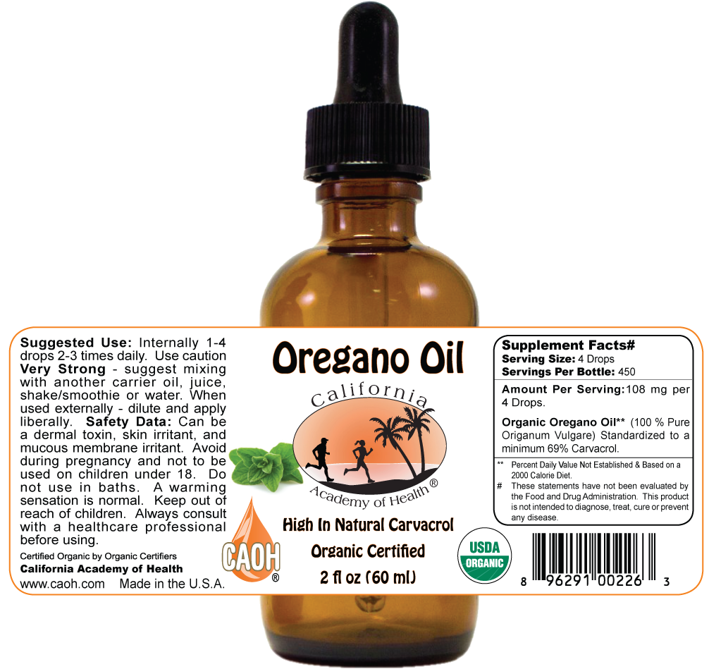 Wholesale Pure Organic Oregano Oil<br>12 Minimum