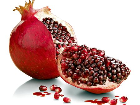 Juice up your brain: Pomegranates improve brain function and blood flow among the elderly