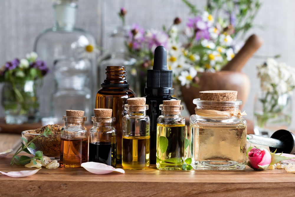 Essential Oils Might Be the New Antibiotics