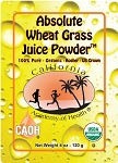 Absolute Wheat Juice Powder