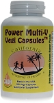 Power Multi V Vegi Capsules