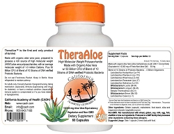Wholesale TheraAloe<br>24 Minimum