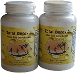 Total Detox 2 Bottle Set New Formula