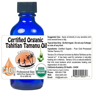 Wholesale 16 oz Pro Size Tamanu Oil<br>2 minimum